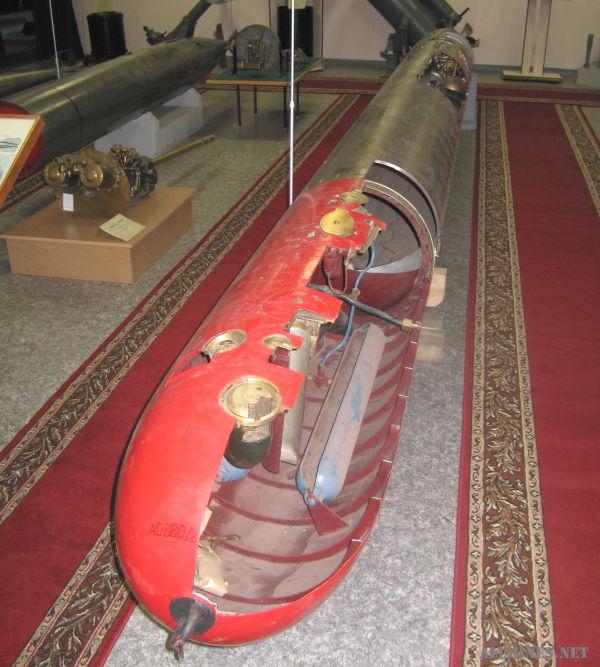 Торпеда 53-39