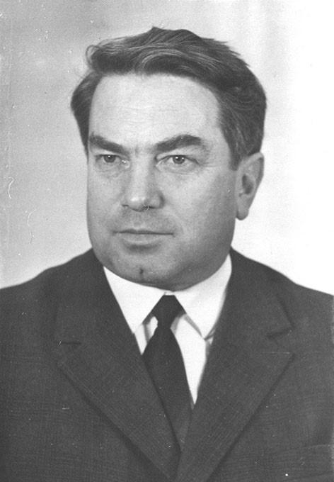Вольфсон Леон Мордухович