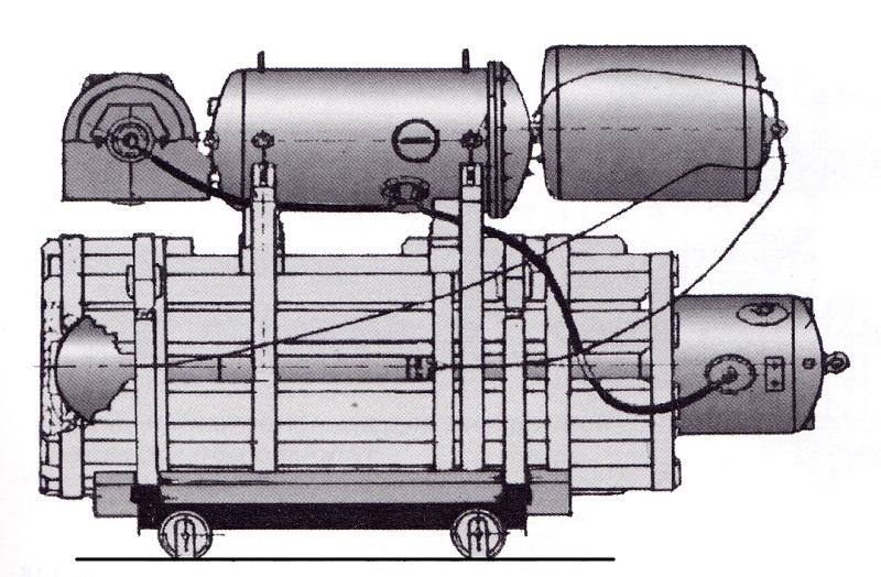 Мина ТУМ-500