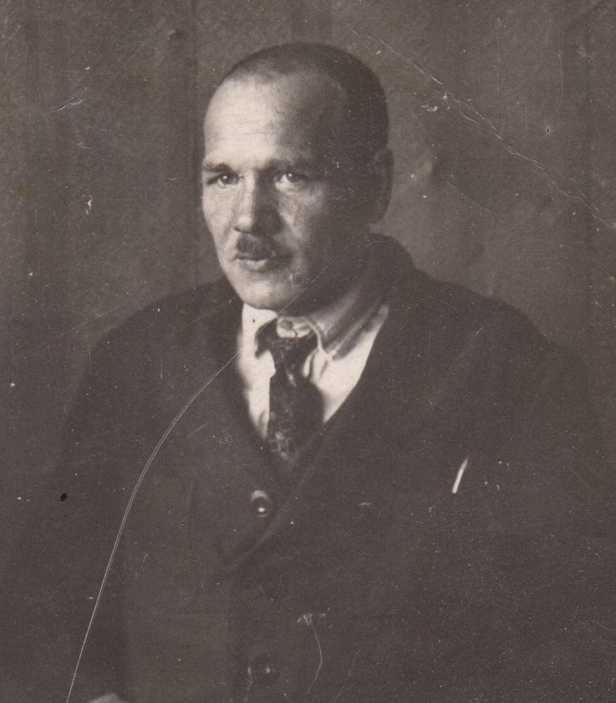 Зотов-Лобанов Федот Яковлевич